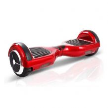 MINI SEGWAY HOVERBOARD - RED